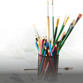 U10 - Homea - Gamme produit - Arts créatifs