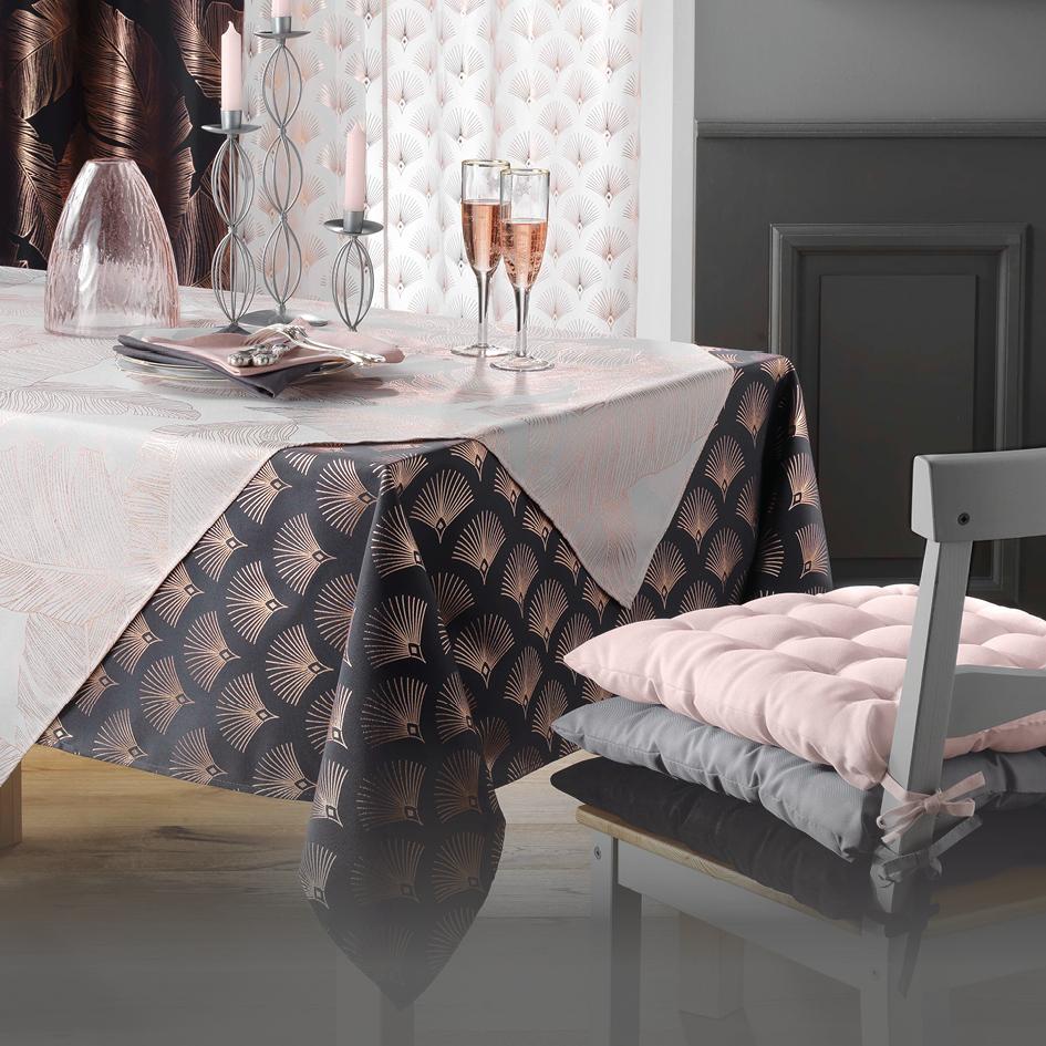 U10 - Douceur d'interieur - Product ranges - Table linen