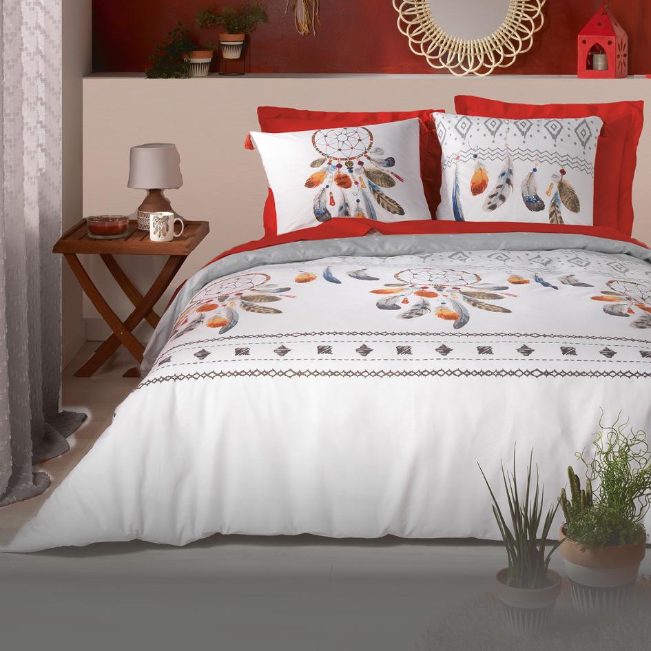 U10 - Douceur d'intérieur - Product ranges - Bed linen