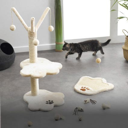 U10 - Love Story - Product range - Cat world