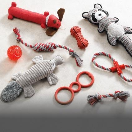 U10 - Love Story - Product range - Toys