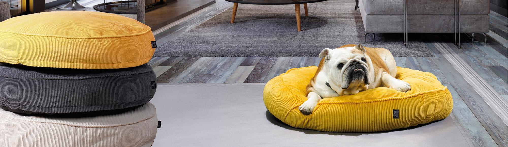 U10 - love - story - soft- furnishing - decoration - pet - range - cushion - corduroy