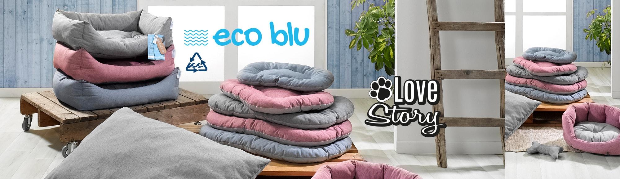 U10 - Fournisseur en décoration d'intérieur - marque love story - animalerie - eco blu