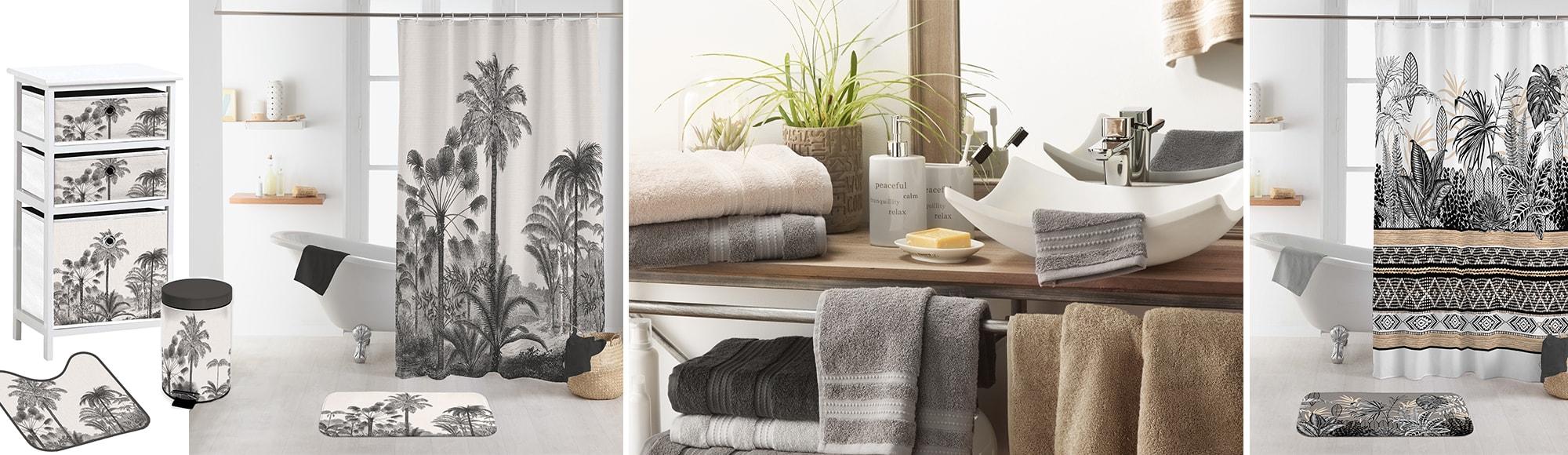 U10 - Fournisseur en décoration d'intérieur - marque douceur d'interieur - salle de bain - theme cocoty - eponge excellence