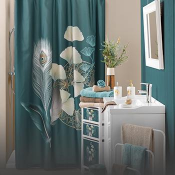 U10 - Fournisseur en decoration d'interieur - marque douceur d'interieur - salle de bain